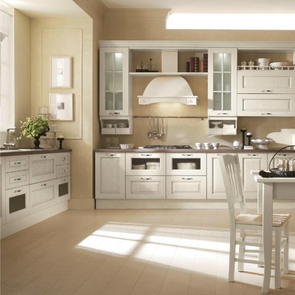Cucinesse: Made in Italy Furnishings for Kitchens and Living